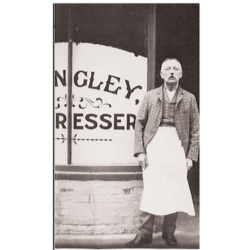 William Longley - Battle Rouser