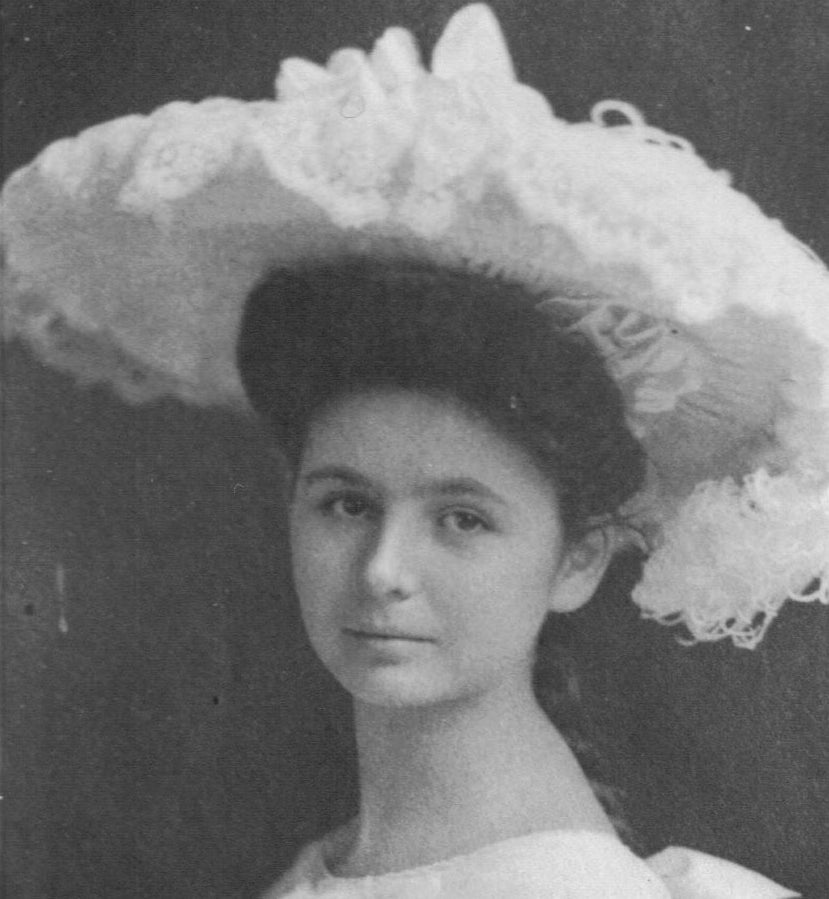 Gretchen Fiske Longley
