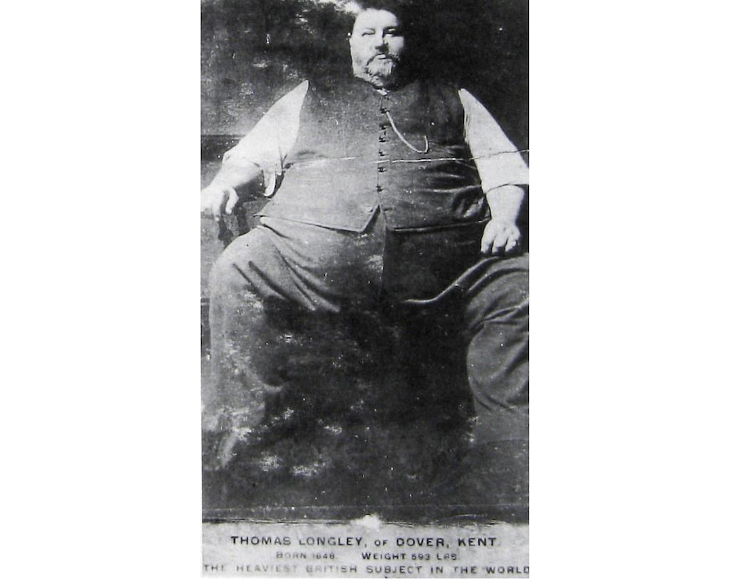 Thomas Longley Dover