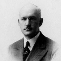 Irving Bloomingdale